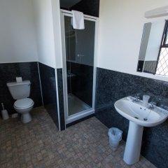 Отель The Kings Arms ванная фото 2