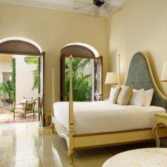 Casa Lecanda Boutique Hotel 4* Люкс с различными типами кроватей