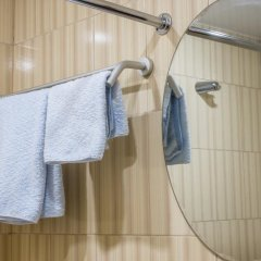 Гостиница Magas hostel в Иркутске отзывы, цены и фото номеров - забронировать гостиницу Magas hostel онлайн Иркутск ванная