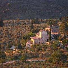 Отель Villa della Genga Country Houses Сполето фото 4