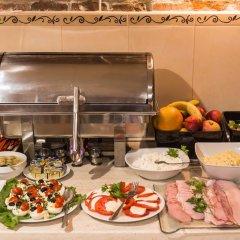 Отель Aparthotel Pergamin Краков питание фото 2