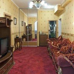 Гостиница Доминик 3* Улучшенный люкс разные типы кроватей фото 23