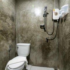 Bed Hostel Кровать в общем номере фото 8