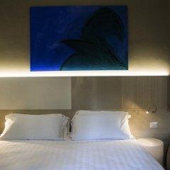 Hotel Boutique Milano 4* Номер Делюкс с различными типами кроватей