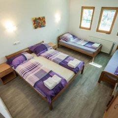 Hostel Like Стандартный номер с различными типами кроватей фото 8