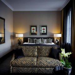 Hotel Lilla Roberts 5* Стандартный номер с различными типами кроватей фото 8