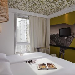 Отель Ibis Styles Paris Buttes Chaumont Париж спа фото 2