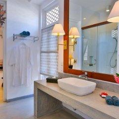 Отель Fortaleza Lighthouse Street ванная