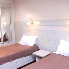 Отель Атлас Иркутск сейф в номере