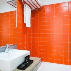 Rocamar Exclusive Hotel & Spa - Adults Only 4* Стандартный номер с различными типами кроватей фото 8