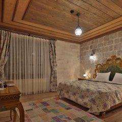 Elevres Stone House Hotel 4* Люкс повышенной комфортности с различными типами кроватей фото 2