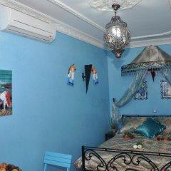 Отель Riad Dar Mesouda Марокко, Танжер - отзывы, цены и фото номеров - забронировать отель Riad Dar Mesouda онлайн интерьер отеля