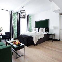 Апартаменты Frogner House Apartments Bygdoy Alle 53 Осло комната для гостей фото 3