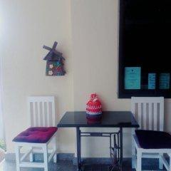 Отель SB Park Mansion детские мероприятия