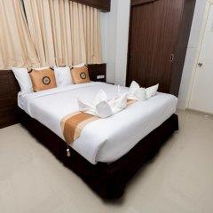 Отель Euro Luxury Pavillion 2* Улучшенный номер фото 5