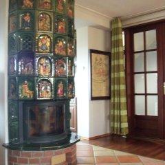 Отель Zakopanachata Закопане питание