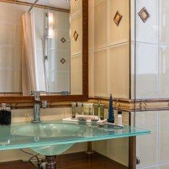 Отель Villa Pantheon ванная фото 2