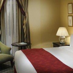 Отель JW Marriott Grosvenor House London 5* Стандартный номер разные типы кроватей