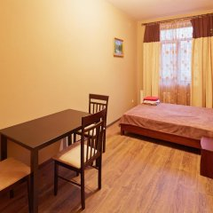 Гостиница Aparthotel Na Mytniy детские мероприятия фото 2