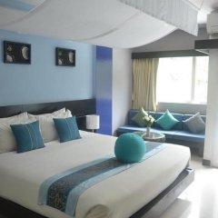 Отель Benyada Lodge комната для гостей фото 5