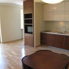 Апартаменты Dabrowskiego Apartment в номере