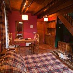 Gran Chalet Hotel & Petit Spa 3* Номер Премиум разные типы кроватей фото 5