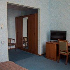 Гостиница Варшава удобства в номере фото 2