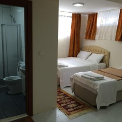 Stone Garden Apart Hotel комната для гостей фото 2
