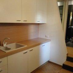 Отель LHP Suite Firenze Студия с различными типами кроватей фото 5