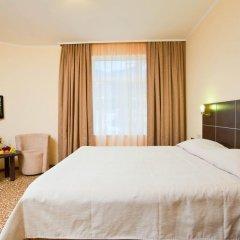 Гостиница Kompass Hotels Cruise Gelendzhik 4* Студия с различными типами кроватей фото 4