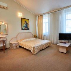 Гостиница Галерея 3* Номер Комфорт разные типы кроватей фото 17