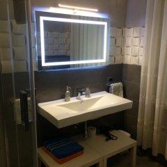 Отель B&B Villa Maria Италия, Монтезильвано - отзывы, цены и фото номеров - забронировать отель B&B Villa Maria онлайн ванная фото 2