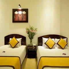 Hai Au Boutique Hotel & Spa 3* Улучшенный номер с различными типами кроватей фото 5