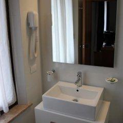 Отель Albergo Delle Alpi 3* Стандартный номер фото 6