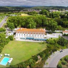 Отель Pousada de Condeixa Coimbra 4* Стандартный номер с различными типами кроватей фото 5