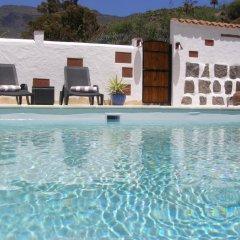 Отель La Casa del Patio бассейн фото 2