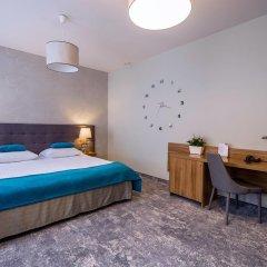 Hotel Patio 3* Номер Делюкс с двуспальной кроватью фото 4