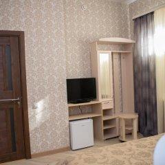 Leon Hotel 3* Стандартный номер разные типы кроватей фото 16