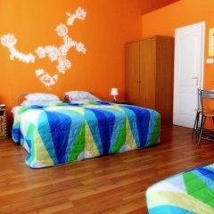 Budapest Budget Hostel Стандартный номер фото 7