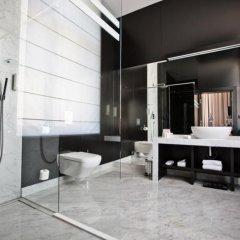 Отель Platinum Palace ванная