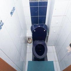 Гостиница Эдем Взлетка Улучшенные апартаменты разные типы кроватей фото 6