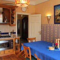 Отель Villa Florio Вилла с разными типами кроватей фото 8