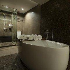 Отель Casa Nithra Bangkok 4* Улучшенный номер фото 9