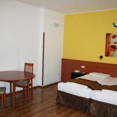 King's Hotel 3* Стандартный номер с различными типами кроватей фото 2