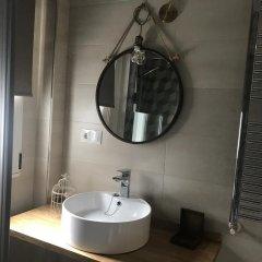 Отель Boutique Albussanluis Испания, Камарго - отзывы, цены и фото номеров - забронировать отель Boutique Albussanluis онлайн ванная