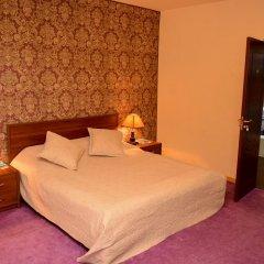 Sanahin Bridge Hotel 3* Номер Делюкс разные типы кроватей фото 7