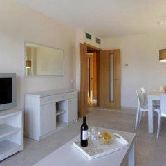 Отель Pierre & Vacances Residence Salou Испания, Салоу - отзывы, цены и фото номеров - забронировать отель Pierre & Vacances Residence Salou онлайн удобства в номере