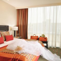 Marquis Reforma Hotel And Spa 5* Улучшенный люкс фото 3