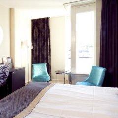 Clarion Collection Hotel Skagen Brygge 3* Стандартный номер с двуспальной кроватью фото 4
