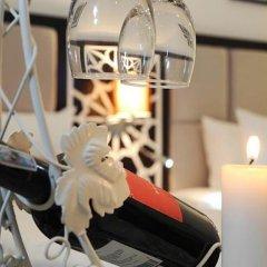 Azura Hotel 2* Улучшенный номер с различными типами кроватей фото 4